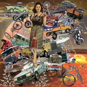 Kerry Ann Lee, Perhistoric Car-narge, 2010