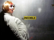 Inedible, photo by B.T Ardell