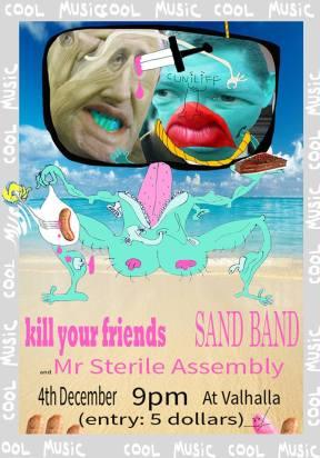 SandBand