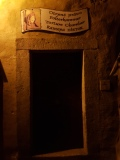 Entrance to Torture Chamber